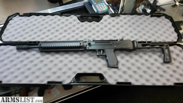 ARMSLIST - For Sale: Factory New MPA MasterPiece Arms