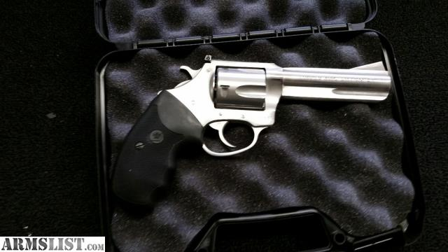 ARMSLIST - For Sale: CHARTER ARMS BULLDOG  44 SPECIAL 4