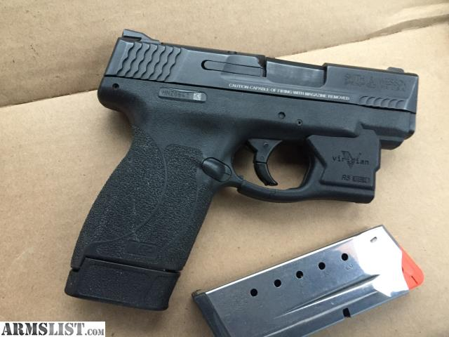 Smith And Wesson M&p Shield 45 Acp For Sale   CINEMAS 93