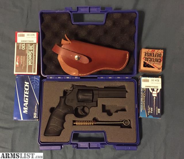 ARMSLIST - For Sale: Sarsilmaz SR-38  357 Magnum with
