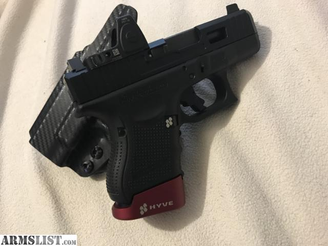 Urban carry holster - 1 9