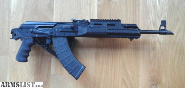 ARMSLIST - For Sale: Molot Vepr AK 47