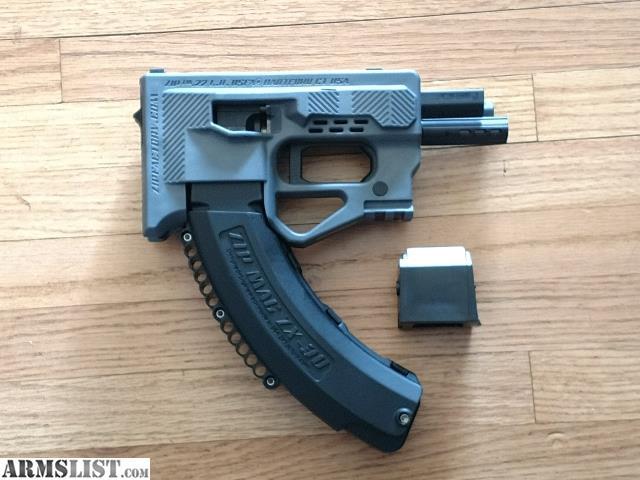 Armslist For Sale Usfa Zip Gun 22lr