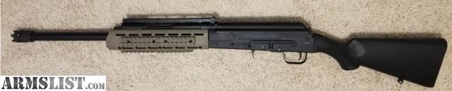 Armslist for sale saiga 12 12 gauge semi auto for 12 gauge door buster