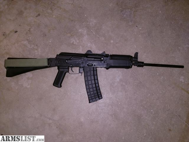 ARMSLIST - For Sale/Trade: Arsenal SLR 106ur rifle 223/5 ...