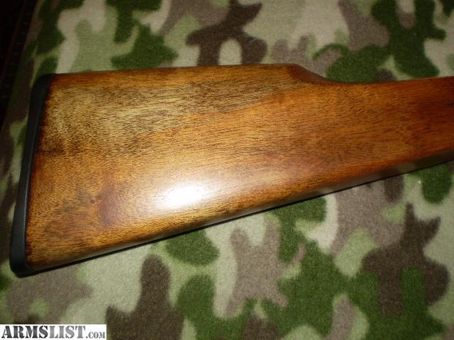 ARMSLIST - For Sale: Armscor AK22 Semi-Automatic 22 LR Rifle
