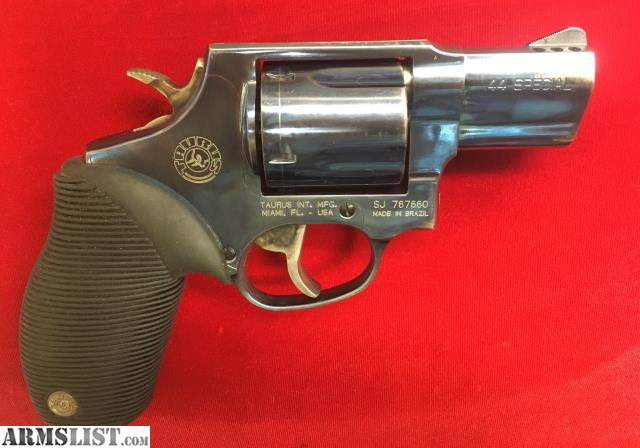 Armslist for sale taurus titanium 44 special in orig for Golden nugget pawn jewelry holiday fl