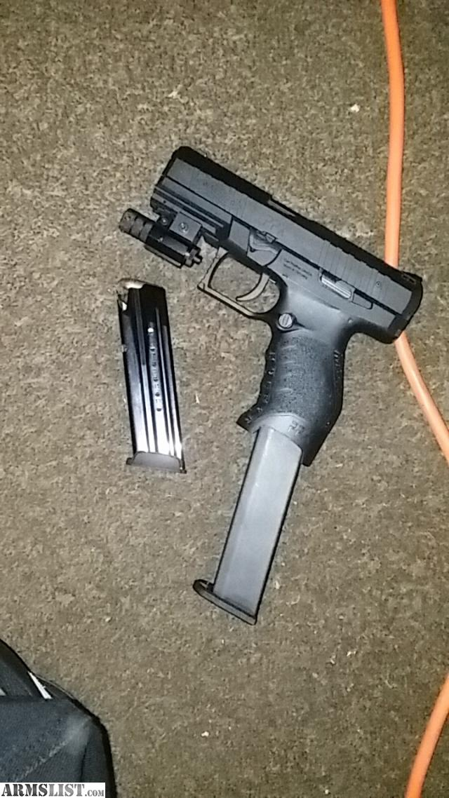 ARMSLIST - For Sale/Trade: Whalther PPX