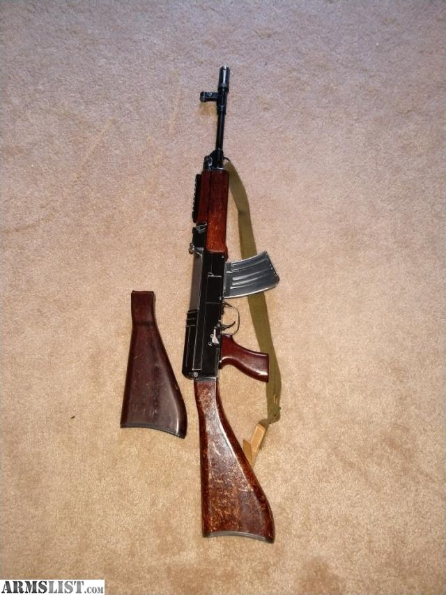 ARMSLIST - For Sale: VZ 58, Extra Mags and pouch, cleaning