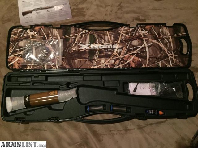 ARMSLIST - For Sale: Beretta A400 XTREME UNICO MAX-5 - 12ga