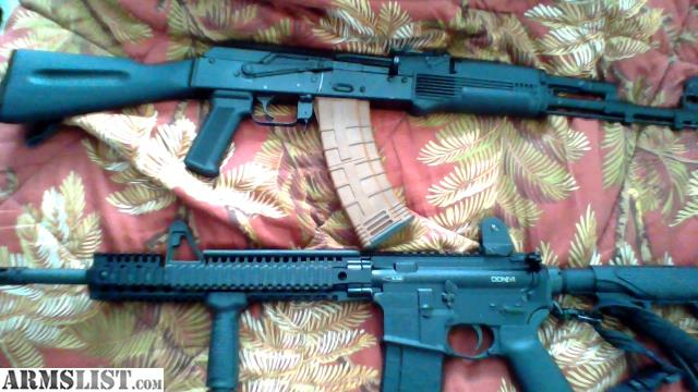 ARMSLIST - For Sale/Trade: RARE MADE IN RUSSIA- ARSENAL