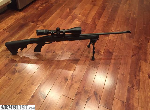 Armslist For Sale Remington 7400 Tactical 243