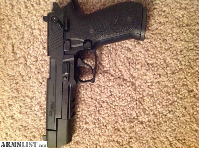 ARMSLIST - For Sale: Sig Sauer Mosquito Sport Unfired