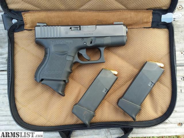 Armslist For Sale Gen 4 Glock 27