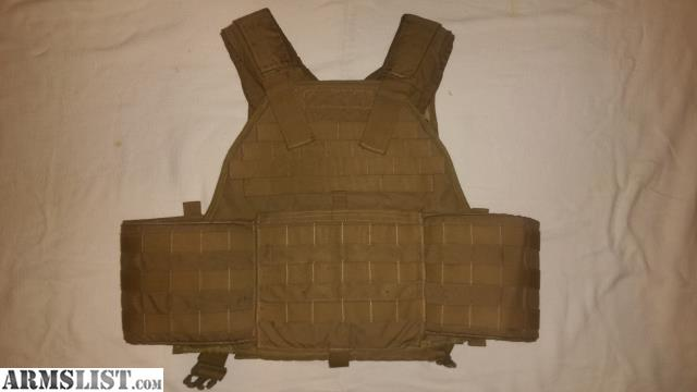 ARMSLIST - For Sale/Trade: Eagle Industries Scalable Plate Carrier