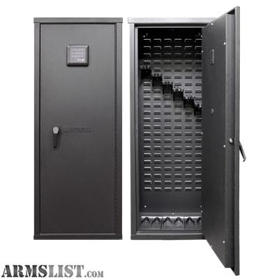 Armslist For Sale Secureit Model 52 Tactical Gun Safe