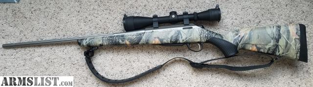ARMSLIST - For Sale: Tikka T3X Superlite in  243 Win (Unfired)