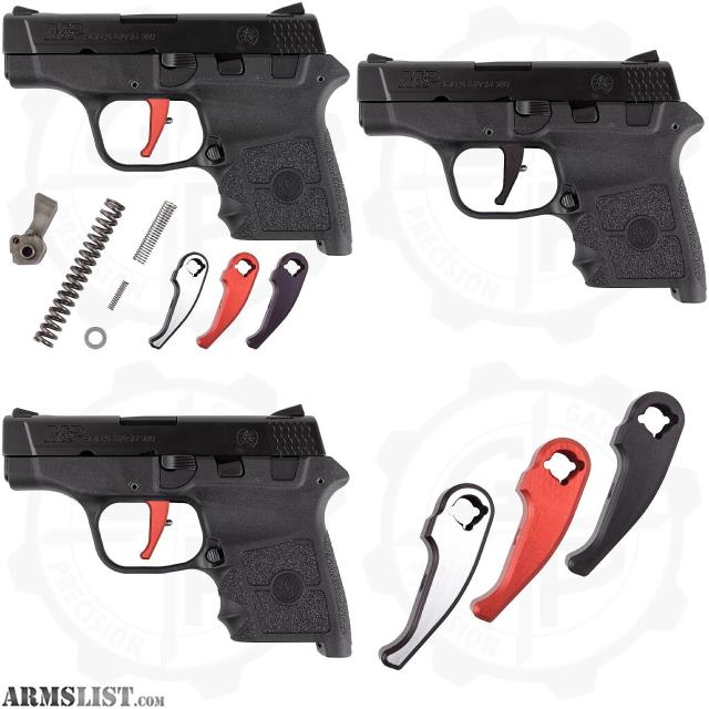 Armslist For Sale Santiago Short Stroke Trigger Kit For