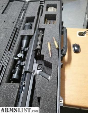 50 caliber gun ban in the united states essay We will write a custom essay sample on the banning of assault weapons  of all gun crimes committed in the united states  like the 50 caliber.
