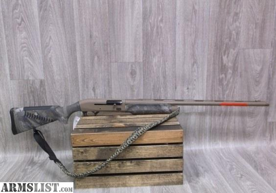 ARMSLIST - For Sale: Benelli Performance Shop M2 ...