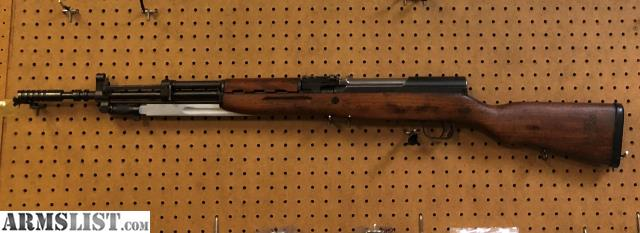 ARMSLIST - For Sale: SOLD Samco YUGO SKS 7 62x39