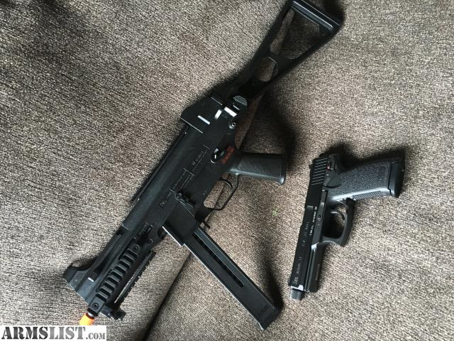 Armslist For Sale Ump45 Airsoft