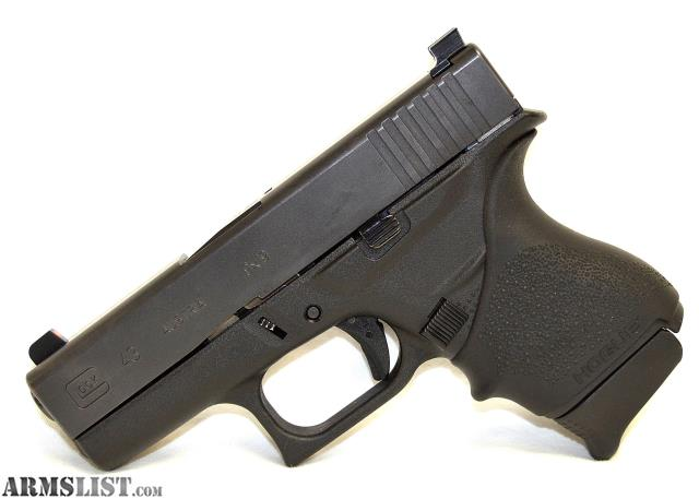 Armslist for sale used glock 43 g3 9mm w extras for Portent g3 sw 12