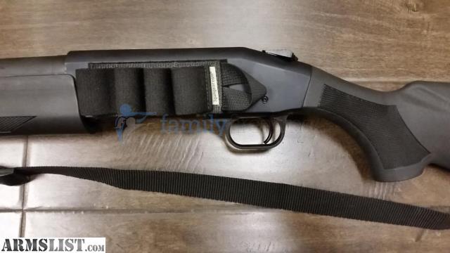 Shotgun Muzzle Brake Mossberg 930 - #traffic-club