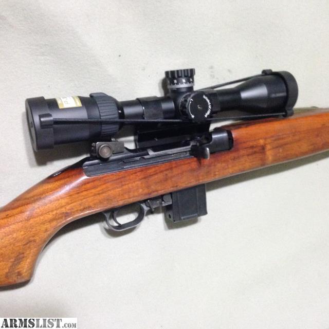 armslist for sale universal m1 carbine 30 cal