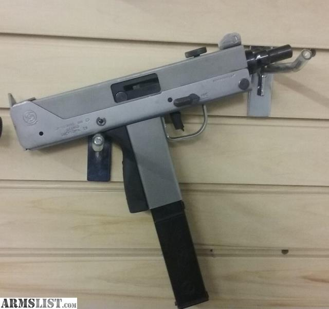 For Sale: Cobray M11-9