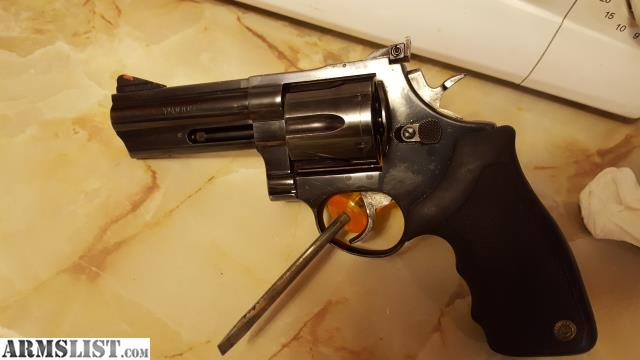 ARMSLIST - For Sale/Trade: Taurus Model 44 revolver