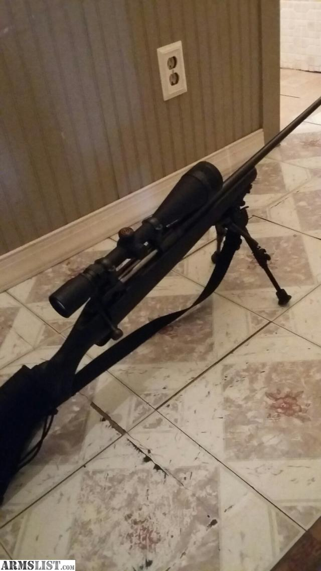 Armslist For Sale Trade Savage 270 Win Hunting Rifle