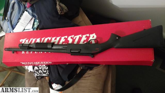Armslist For Sale Trade Winchester Sxp Ultimate