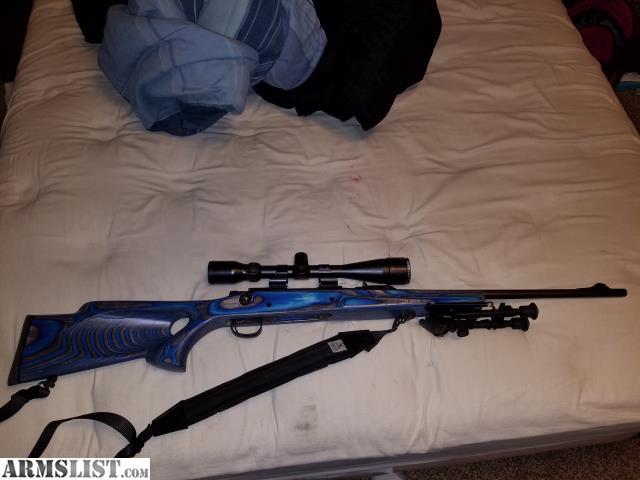 Remington 788 Tactical Stock