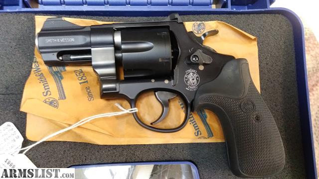armslist for sale smith and wesson 325 night guard 45acp