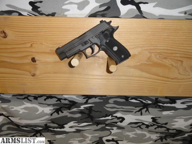 For Sale: Sig Sauer P226 PS Pawn Depot #G-44489-1