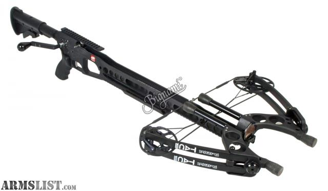 ARMSLIST - For Sale/Trade: PSE TAC 10 CROSSBOW