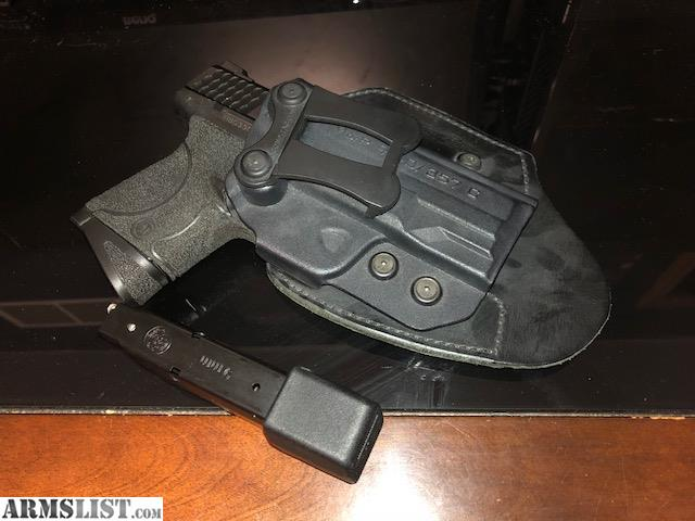 For Sale: S&W M&P 9c