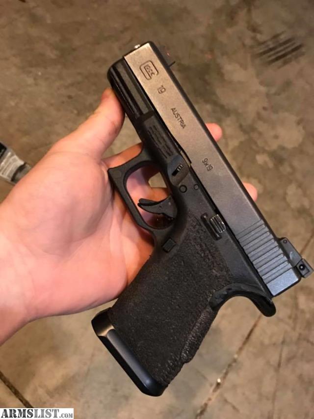 Armslist For Sale Trade Gen 3 Glock 19 W Extras