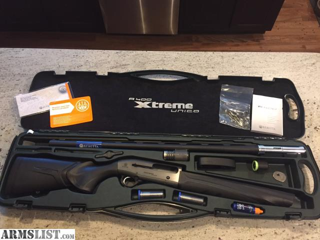 ARMSLIST - For Sale: Beretta A400 Xtreme 12 gauge semi auto