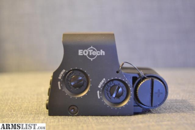 Eotech xps2 deals