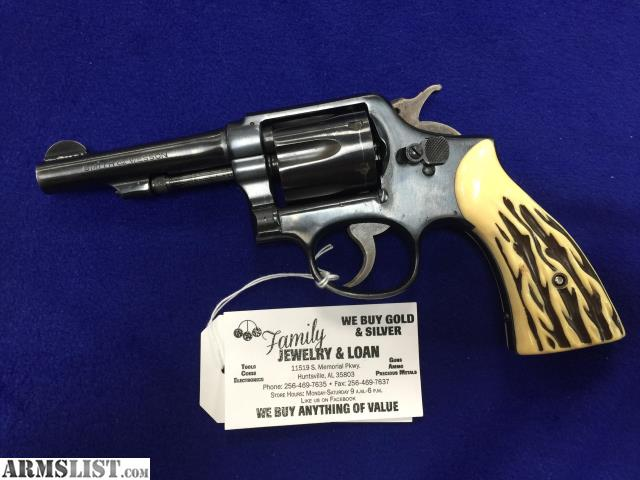 Armslist for sale smith wesson 28275 for Family jewelry and loan