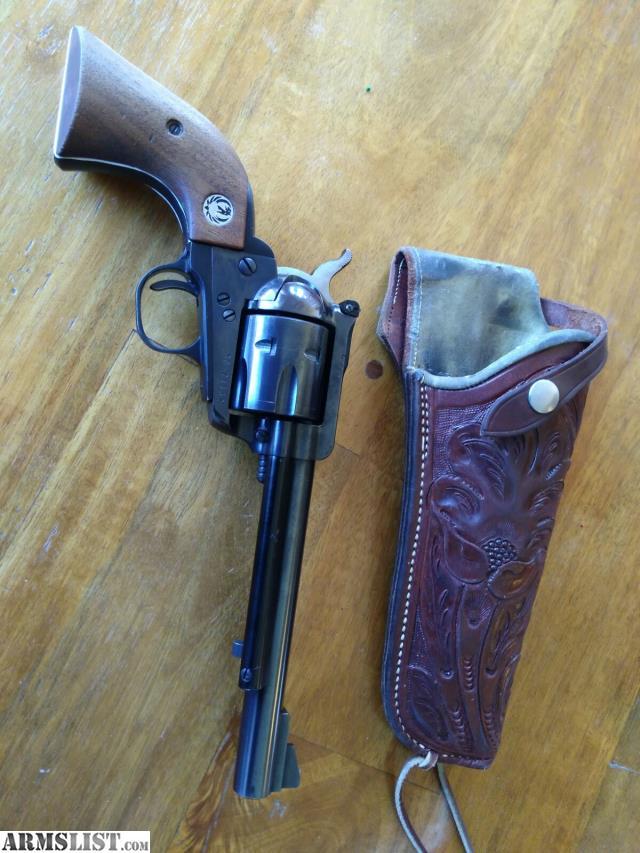 armslist for sale ruger blackhawk 357 old model 3