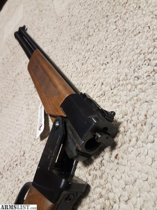 Armslist For Sale Chiappa Double Badger