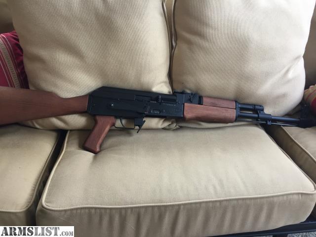 esikatselu Viimeisin hieno muotoilu ARMSLIST - For Sale/Trade: GSG AK47 22 LR Wood Stock Rifle ...
