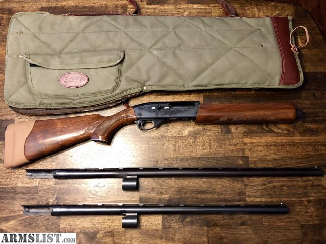 Remington 1100 age