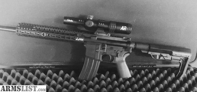 Bushmaster ACR Centerfire Carbines : Cabela's