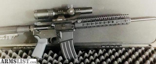 Bushmaster Rifles for sale - gunsinternational.com