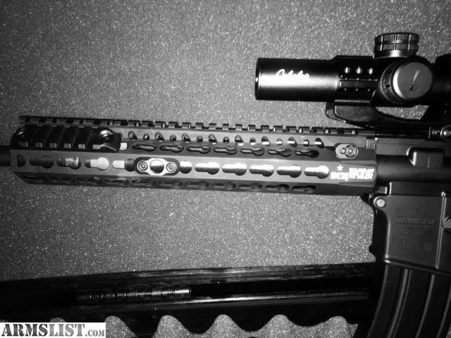 Firearms | Bushmaster
