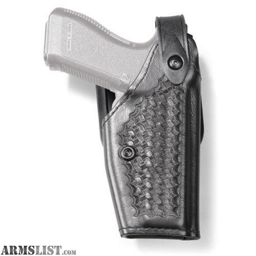 Glock 34 Holster Light – Jerusalem House